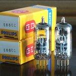 E88CC PHILIPS GOLD PINS.-2