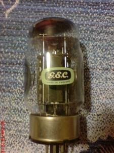 GEC KT 88 X 1